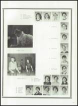 1984 Princeton High School Yearbook Page 18 & 19