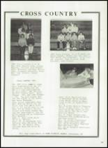 1984 Princeton High School Yearbook Page 22 & 23