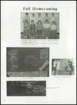 1984 Princeton High School Yearbook Page 28 & 29