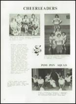 1984 Princeton High School Yearbook Page 30 & 31