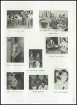 1984 Princeton High School Yearbook Page 32 & 33
