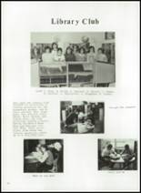 1984 Princeton High School Yearbook Page 38 & 39