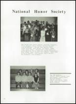 1984 Princeton High School Yearbook Page 40 & 41