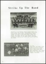 1984 Princeton High School Yearbook Page 48 & 49