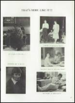 1984 Princeton High School Yearbook Page 50 & 51