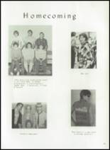 1984 Princeton High School Yearbook Page 58 & 59