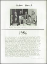 1984 Princeton High School Yearbook Page 60 & 61
