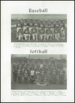 1984 Princeton High School Yearbook Page 92 & 93