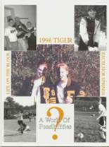 1998 Yearbook Excelsior Springs High School