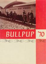 1970 Yearbook Mcpherson High School