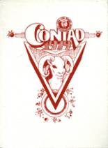 1979 Yearbook Cony High School