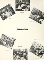 1954 Montrose High School Yearbook Page 28 & 29
