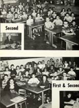 1954 Montrose High School Yearbook Page 52 & 53