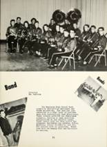 1954 Montrose High School Yearbook Page 74 & 75