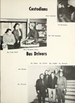 1954 Montrose High School Yearbook Page 76 & 77