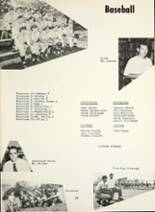 1954 Montrose High School Yearbook Page 80 & 81