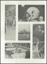 1976 Columbus High School Yearbook Page 10 & 11