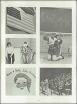 1976 Columbus High School Yearbook Page 12 & 13