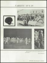 1976 Columbus High School Yearbook Page 16 & 17