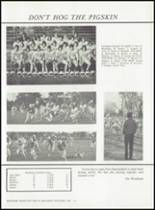 1976 Columbus High School Yearbook Page 18 & 19