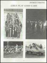 1976 Columbus High School Yearbook Page 62 & 63