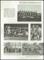 1976 Columbus High School Yearbook Page 64 & 65