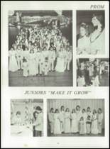 1976 Columbus High School Yearbook Page 68 & 69