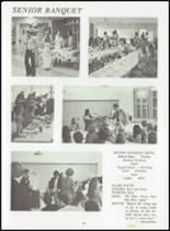 1976 Columbus High School Yearbook Page 72 & 73