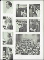 1976 Columbus High School Yearbook Page 74 & 75