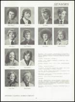 1976 Columbus High School Yearbook Page 84 & 85