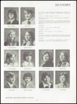 1976 Columbus High School Yearbook Page 86 & 87