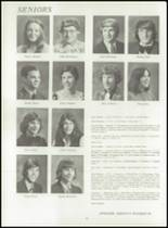 1976 Columbus High School Yearbook Page 88 & 89