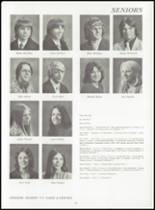 1976 Columbus High School Yearbook Page 90 & 91