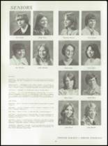 1976 Columbus High School Yearbook Page 92 & 93