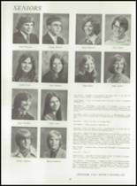 1976 Columbus High School Yearbook Page 94 & 95