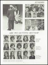 1976 Columbus High School Yearbook Page 96 & 97
