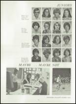 1976 Columbus High School Yearbook Page 98 & 99