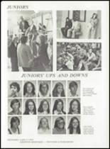 1976 Columbus High School Yearbook Page 102 & 103