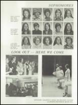 1976 Columbus High School Yearbook Page 106 & 107