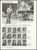 1976 Columbus High School Yearbook Page 112 & 113