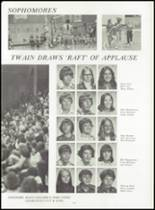 1976 Columbus High School Yearbook Page 114 & 115