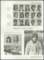 1976 Columbus High School Yearbook Page 116 & 117