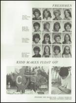 1976 Columbus High School Yearbook Page 118 & 119
