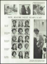 1976 Columbus High School Yearbook Page 120 & 121