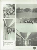 1976 Columbus High School Yearbook Page 124 & 125