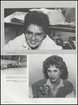 1986 Seminole High School Yearbook Page 12 & 13