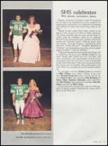 1986 Seminole High School Yearbook Page 14 & 15