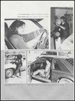 1986 Seminole High School Yearbook Page 16 & 17