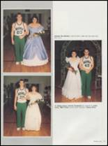 1986 Seminole High School Yearbook Page 18 & 19