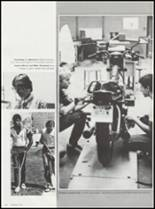 1986 Seminole High School Yearbook Page 24 & 25